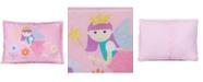 Wildkin Fairy Princess Pillow Sham