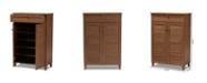 Furniture Coolidge 5-Shelf Cabinet