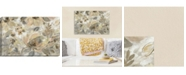 """Paragon Picture Gallery Paragon Ivory- Gallery Wrap Wall Art, 32"""" x 48"""""""