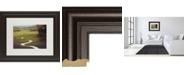 "Classy Art Lifting MistBy Lynne Windsor Framed Print Wall Art, 34"" x 40"""
