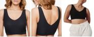 Chantelle Women's Comfort Soft Stretch Padded Bralette 16A1