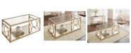 Furniture Olina Cocktail Table