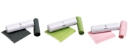 SWAY Matte-Je-Stick Oil Control Blotting Paper Roll with Refill