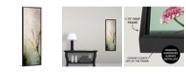 "GreatBigCanvas 12 in. x 36 in. ""Seasons I"" by  Kari Taylor Canvas Wall Art"