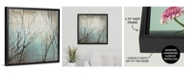 "GreatBigCanvas 24 in. x 24 in. ""Winter Song"" by  Kari Taylor Canvas Wall Art"