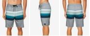 O'Neill Men's Hyperfreak Heist Line Boardshorts