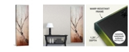 """GreatBigCanvas 20 in. x 60 in. """"Seasons III"""" by  Kari Taylor Canvas Wall Art"""