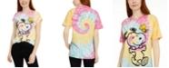 Peanuts Juniors' Snoopy Woodstock Printed Graphic T-Shirt