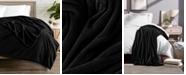 Bare Home Microplush Fleece Blanket, Twin/Twin XL