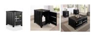 Furniture of America Wedgewood End Table