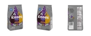 Hershey's Kisses Assortment, 33 oz