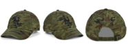 '47 Brand New York Mets Regiment CLEAN UP Cap
