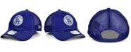 New Era Los Angeles Dodgers Logo Fill Trucker 9FORTY Cap