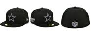 New Era Dallas Cowboys 2020 Draft 59FIFTY Cap