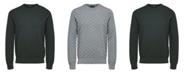 Selected Men's Textured Sweater