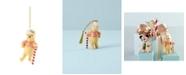 Lenox CLOSEOUT! 2020 Christmas Cheer Winnie The Pooh Ornament