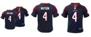 Nike Houston Texans DeShaun Watson Baby Game Jersey