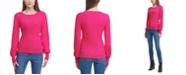 Calvin Klein Balloon-Sleeve Sweater
