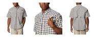 Columbia Men's PFG Super Bahama™ Short Sleeve Shirt