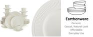 Mikasa Italian Countryside 40-Pc. Dinnerware Set, Service for 8