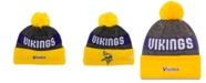 New Era Minnesota Vikings Sport Knit