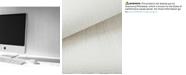 Graham & Brown Linen Paintable Wallpaper