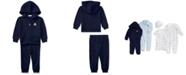 Polo Ralph Lauren Ralph Lauren Baby Boys Bear Hoodie & Pants Set
