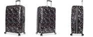 "Betsey Johnson 30"" Hardside Check-In Spinner"
