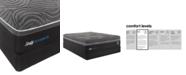 "Sealy Silver Chill 14"" Hybrid Firm Mattress Set- Full"