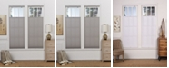 """The Cordless Collection Cordless Light Filtering Top Down Bottom Up Shade, 37.5"""" x 72"""""""