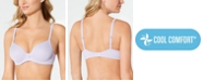 Hanes Ultimate Natural Lift Shaping T-Shirt Underwire Bra DHHU20, Online only