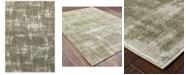 "Oriental Weavers Rowan 565H Gray/Ivory 5'3"" x 7'6"" Area Rug"