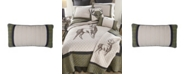American Heritage Textiles Greys Point Cotton Quilt Collection, Accessories