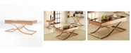 Furniture of America Xander Contemporary Coffee Table