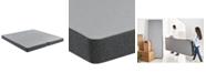 Beautyrest Hybrid Low Profile Box Spring - Queen Split