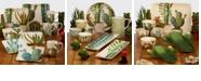 Certified International Cactus Verde Dinnerware Collection