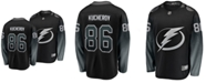 Authentic NHL Apparel Men's Nikita Kucherov Tampa Bay Lightning Breakaway Player Jersey