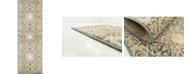 Bridgeport Home Tabert Tab3 Multi 2' x 6' Runner Area Rug