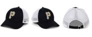 '47 Brand Women's Pittsburgh Pirates Branson Glitta Trucker Strapback Cap