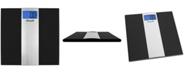 Escali Corp Ultra Slim Bathroom Scale, 400lb