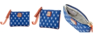 Dooney & Bourke New York Mets Stadium Wristlet