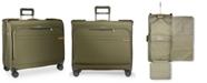 Briggs & Riley Baseline Wardrobe Luggage