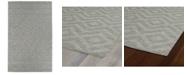 "Kaleen Imprints Modern IPM04-84 Oatmeal 3'6"" x 5'6"" Area Rug"