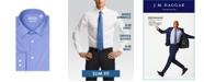 Haggar JM Premium Performance Slim Fit Dress Shirt