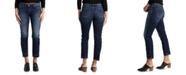 Silver Jeans Co. Suki Slim Jean