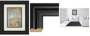 "Classy Art Honey Birch II by John Macnab Framed Print Wall Art, 34"" x 40"""