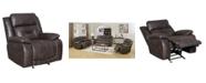 Furniture Horus Power Glider Recliner