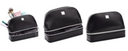 Caboodles Cosmetic Bag With Jewelry Organizer