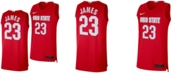 Nike Men's LeBron James Ohio State Buckeyes Limited Basketball Player Jersey