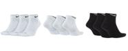 Nike Men's 3-Pk. Everyday Max Cushioned Low-Cut Socks